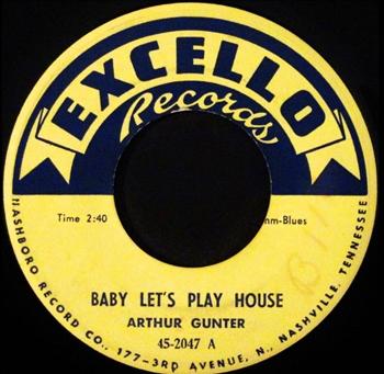 Baby Let S Play House An Ein Spotlight