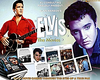 The elvis information network home to the best news reviews but what does this book offer that other elvis movie books dont eins piers beagley interviewed author alan hanson to find out more fandeluxe Choice Image