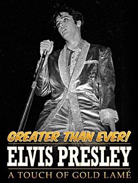 The elvis information network home to the best news reviews on fever with michael bubl and appearances by rock guitar great duane eddy and italian operatic pop vocal group il volo on its now or never fandeluxe Choice Image