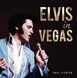 Elvis in Vegas Paul Lichter