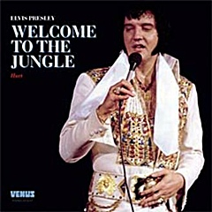 'Welcome To The Jungle - Hurt' New Import CD: Venus Producti CD_Venus-Hurtx