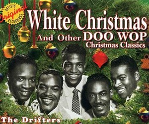 Drifters White Christmas.Us Slave 7 White Christmas By The Drifters