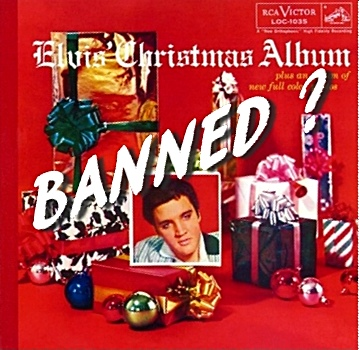 secrets and lies getting to the truth about elvis christmas album by shane brown elvis information network - Best Selling Christmas Albums