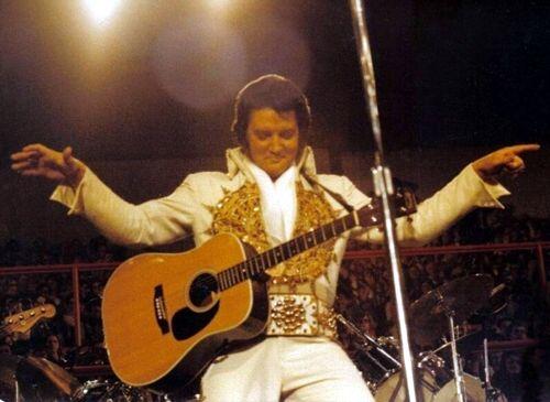 How Did Elvis Die? - Spotlight by Elvis Information Network