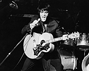 The Elvis Information Network home to the best news, reviews