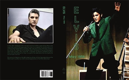 The Elvis Information Network Home To The Best News Reviews