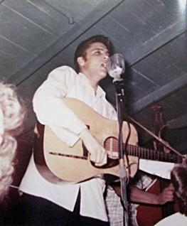 Resultado de imagem para elvis 1955