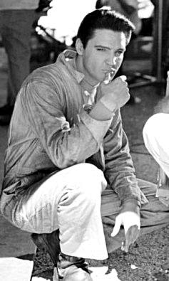 Elvis Presley 1964 Interview Quot My Fast Life Quot Elvis