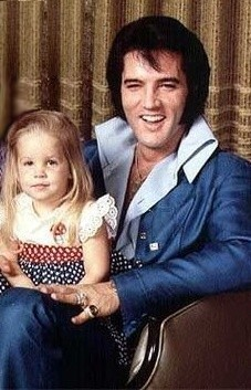 Ein S Lisa Marie Presley World