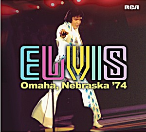 2d5f488c Disc 2 - June 30, 1974, Evening show 8:30pm 1 See See Rider, 2 I Got A  Woman/Amen, 3 Love Me, 4 Trying To Get To You, 5 All Shook Up, 6 Love Me  Tender, ...