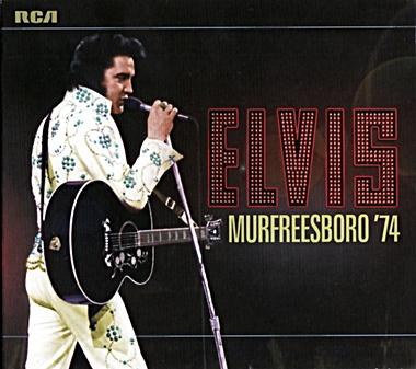elvis murfreesboro 74 ftd cd ein in depth review