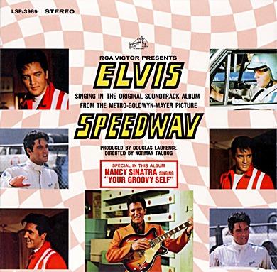 Speedway Ftd Soundtrack Album Cd Ein Review
