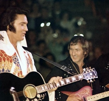 The elvis information network home to the best news reviews is set to open in november here in cleveland and it is going to knock peoples socks off but monday night was about the band of legends elvis and fandeluxe Choice Image