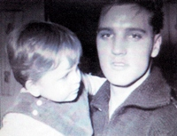 Off Beat - The Elvis Conspiracy Page