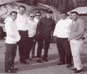 A korai Maffia 1963-ban