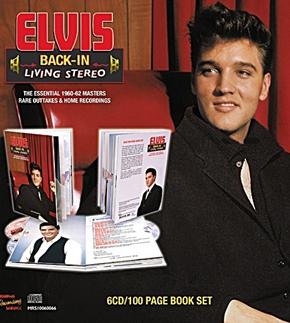 New /& Sealed ******************** Elvis Presley Elvis In Atlanta 2x FTD CD