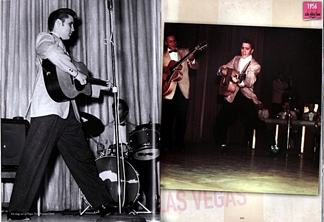 elvis live in the 50s the complete concert recordings ein in depth