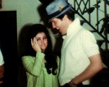 Einslisa Marie Presley World