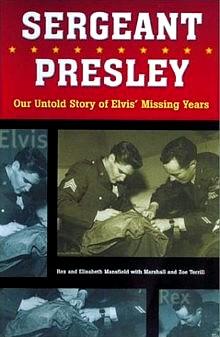 Blog de elpresse : ELVIS ET LE ROCKABILLY, Rex and Elisabeth Mansfield