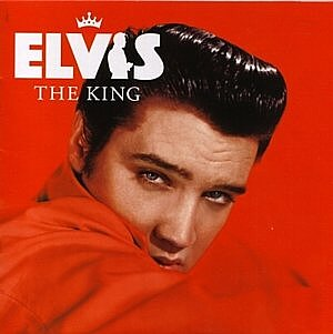 'The King' - A 2007 #1 album review - The Elvis ...