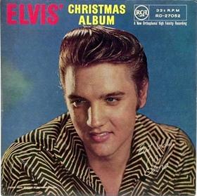 Elvis' Christmas Album'- FTD Classic Album CD. EIN review