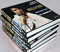 book elvis what happened