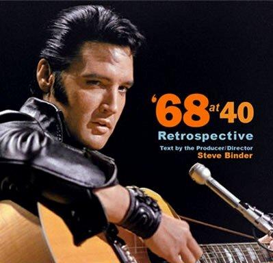Elvis Comeback Tour
