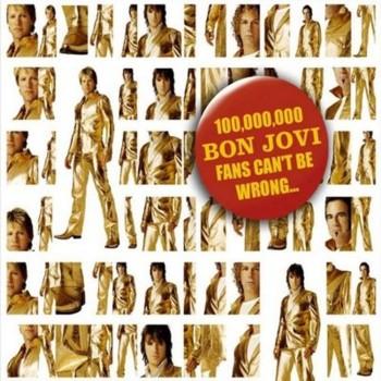 Bon Jovi Christmas Cd