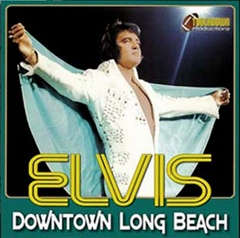 'Downtown Long Beach' 1972 new Import CD Cd_longbeachx