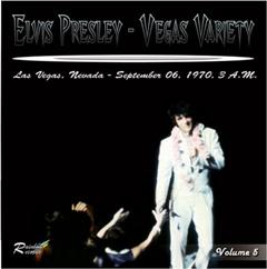 'Vegas Variety Vol. 5' new Import CD Cd_vegas_variety5x