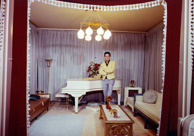 All About Graceland