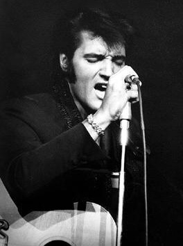 Ken Sharp Interview Elvis Vegas 69 By The Elvis