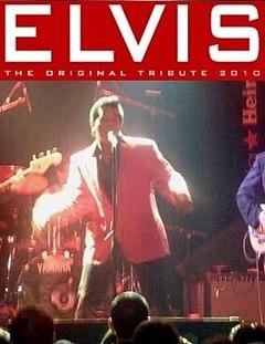 Elvis Aaron Presley Music The King Of Rock /& Roll Custom Mini Figure Minifig