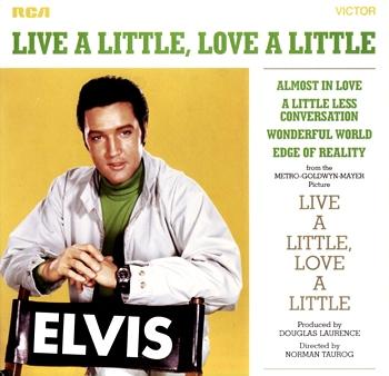 live a little love a little ftd soundtrack album cd ein review