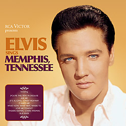 ElvisSings Memphis Tennessee