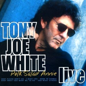 Tony Joe White - Discography