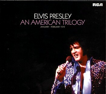 an american trilogy ftd cd review elvis information network