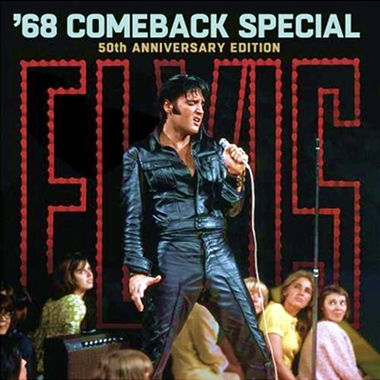 Image result for elvis 68 comeback special clipart