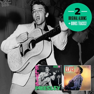 Elvis New Cd Releases In 2017 Elvis Information Network