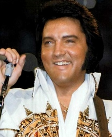 The Elvis Information ...