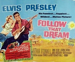 Follow That Dream Follow That Dream FTD Soundtrack CD Review