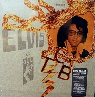 Elvis At Stax Ein General Reviews Compilation