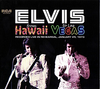 from hawaii to las vegas ftd concert rehearsal cd ein review