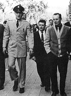 Image result for Rex Mansfield and elvis