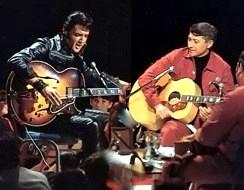 Elvis gitarrist scotty moore dod