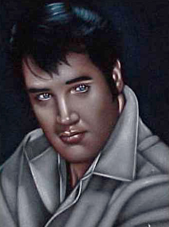 welcome to the elvis information networkfor the best
