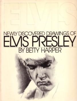 Image result for betty harper, elvis books