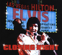 Closing Night - CD review - Elvis Information Network