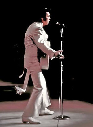 Red Shoes Song Elvis