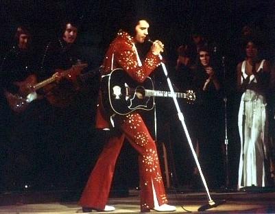 Elvis On Tour 2010 In The Cinema Ein Fan Reviews